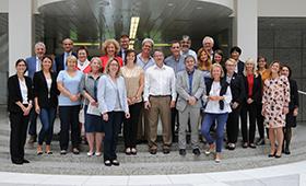 Internationale Expertentagung im BIBB - Pädagogische Weiterbildung des ausbildenden Personals stärken