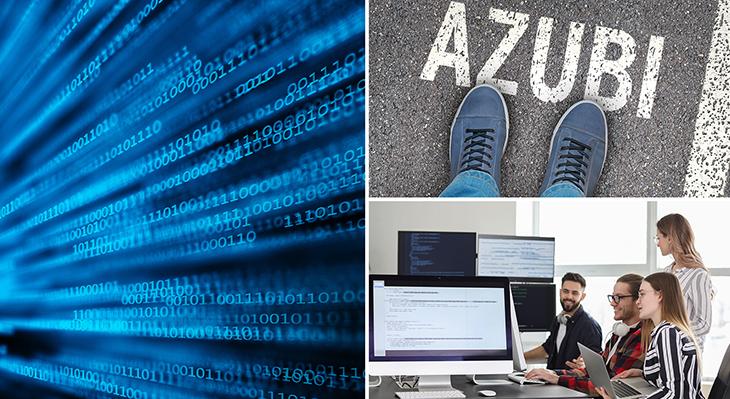 Neues Ausbildungsjahr: Duale Ausbildung wird digitaler