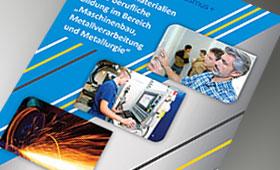 3MVET Lehrerhandbuch Cover