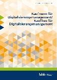 Kaufmann für Digitalisierungsmanagement/Kauffrau für Digitalisierungsmanagement