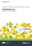 Digitalisierung: Ergebnisse der wbmonitor Umfrage 2019