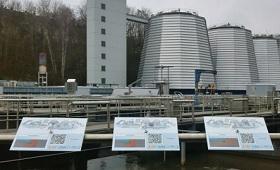 Einsatz von QR-Codes in der Berufsausbildung am Beispiel der Berufe in der Abwassertechnik