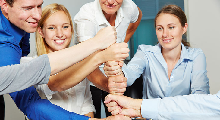 Motivation in der Ausbildung  durch neue Lernkonzepte