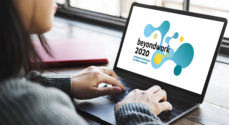 beyondwork2020 - european conference on labour research