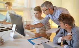 IT-gestützte Kompetenzmessung von Auszubildenden