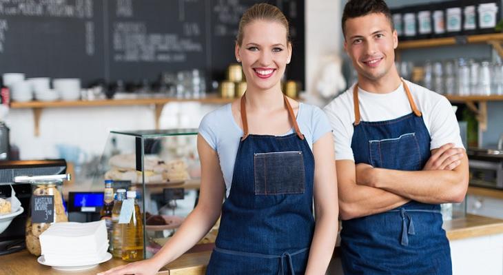 Ausbilden im Kleinbetrieb für den kaufmännischen Bereich
