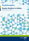 AusbildungPlus - Duales Studium in Zahlen - Sonderauswertung im Handwerk