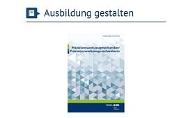 """Cover """"Ausbildung gestalten"""""""