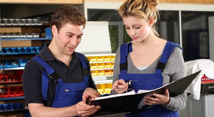 Enquete-Kommission Berufliche Bildung: Ausbildung im Betrieb im Fokus