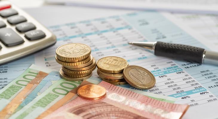 Tarifvertragliche Ausbildungsvergütungen: Zwischen 325 und 1.580 Euro im Monat