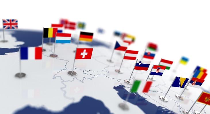 Neue Zahlen zu europäischen Auslandsaufenthalten in der beruflichen Bildung