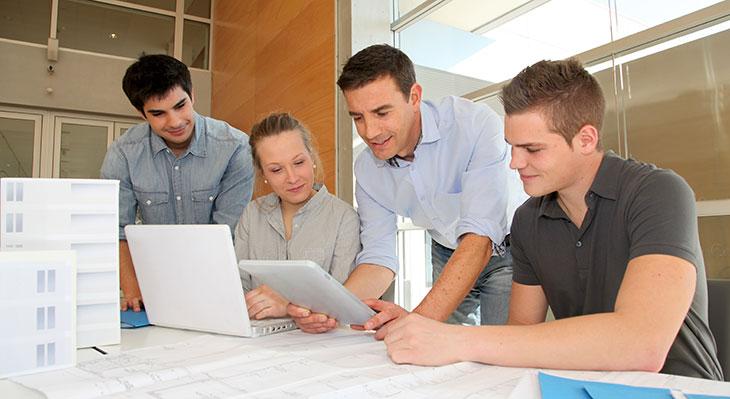 Auszubildende besser auf Digitalisierung vorbereiten!