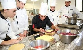 Auszubildende zum Koch / Köchin mit Ausbilder