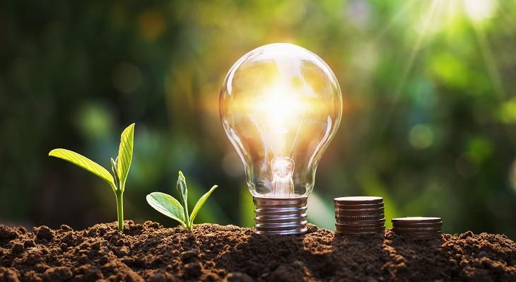 Azubis verbessern den Klimaschutz im Betrieb