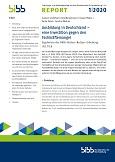 BIBB Report 1/2020 - Ausbildung in Deutschland – eine Investition gegen den Fachkräftemangel