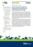 BIBB Report 5/2020 - Wie die regionale Mobilität von Jugendlichen zur Besetzung von Ausbildungsplätzen beiträgt