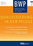 BWP 2/2020: Qualifizierung in der Pflege
