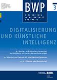 BWP 3/2019: Digitalisierung und künstliche Intelligenz