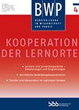 BWP 4/2020: Kooperation der Lernorte