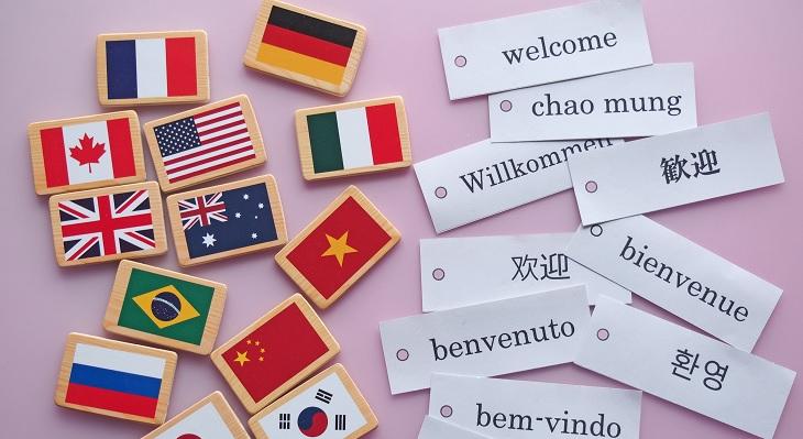Bundeswettbewerb Fremdsprachen: Team Beruf