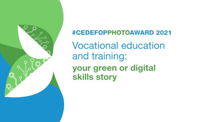 Cedefop-Wettbewerb: Kreative Fotostories und Videos gesucht!