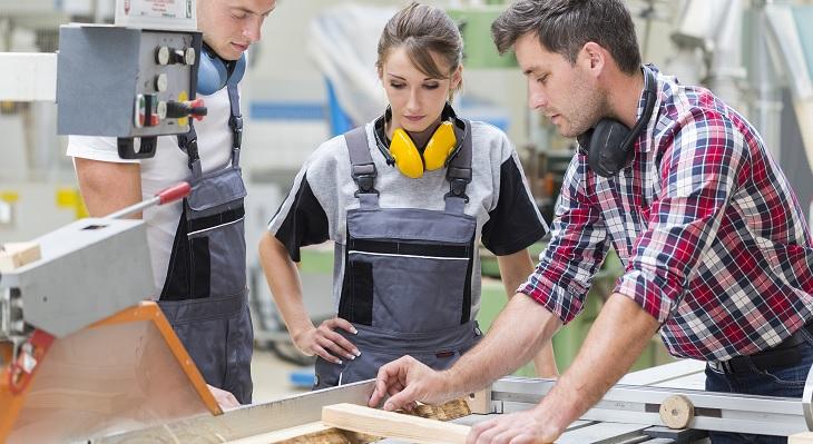 DGB fordert Schutzschirm für Ausbildungsplätze