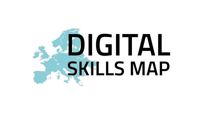"""""""Digital Skills Map"""" informiert über EU-Projekte zur Digitalisierung in Aus- und Weiterbildung"""