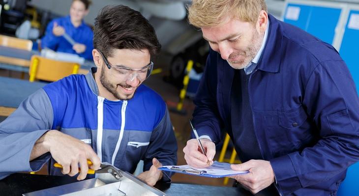 Ausbildungsreife versus Berufswahlkompetenz im Fokus