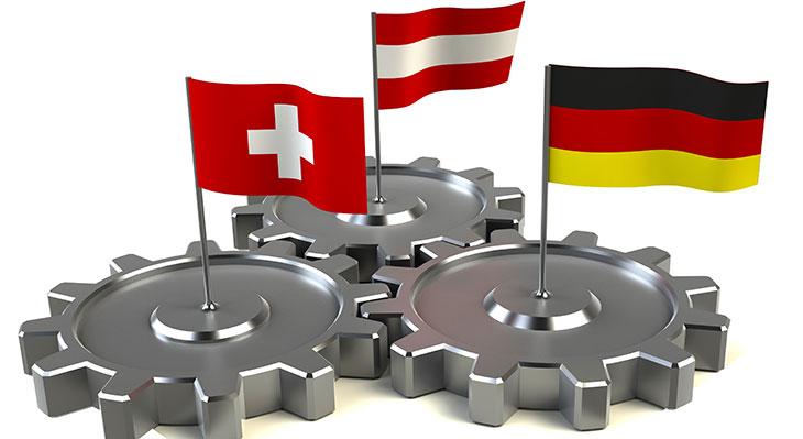 Enquete-Kommission Berufliche Bildung: Vergleich mit Österreich und der Schweiz