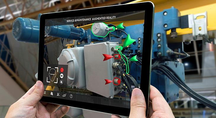 Neues IHK-Qualifizierungskonzept bereitet Azubis auf die Industrie 4.0 vor