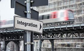 Schild Integration