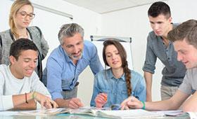 Schule-Wirtschaft-Kooperationen: Was sagen Jugendliche dazu?