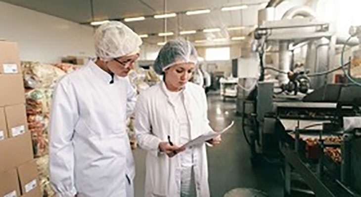"""Gestaltung einer nachhaltigeren Lebensmittelproduktion mit Hilfe von """"Design-Thinking""""?"""
