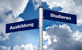 OECD-Studie belegt: Zweigleisiges System aus beruflicher und akademischer Bildung hat großes Potential und eröffnet Chancen
