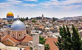 Study Tour in Israel für Berufsbildungsexperten