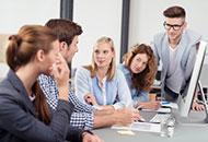 Kommunikation in der Ausbildung unterstützen