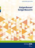 Geigenbauer/Geigenbauerin