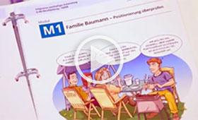 """Video informiert über die Weiterbildung """"Fachkraft Ausbildung für nachhaltige Entwicklung (IHK)"""""""