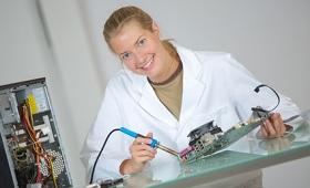 IT-Berufe werden neu geordnet