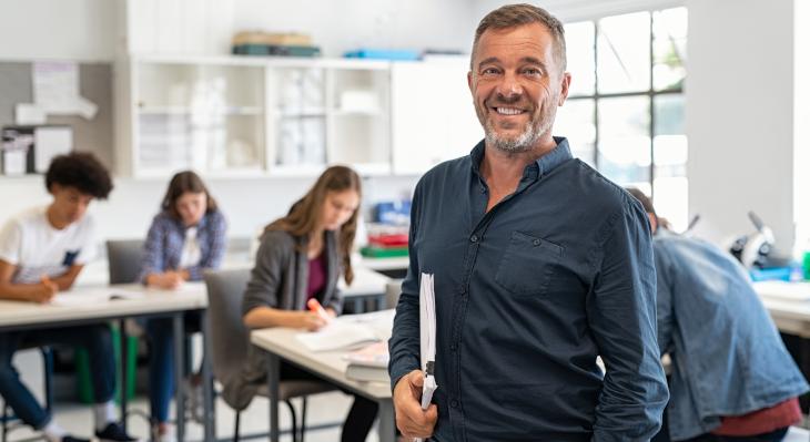 Berufliche Schulen: KMK gibt Startschuss für Lehrkräfte-Portal