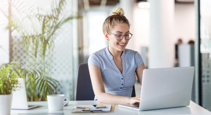 Plattform LUCA bald verfügbar: Lernen am simulierten Arbeitsplatz