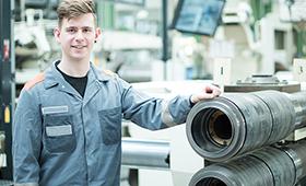 Verfahrenstechnologe/-technologin Metall: Modernisierte Ausbildungsordnung tritt am 1. August in Kraft