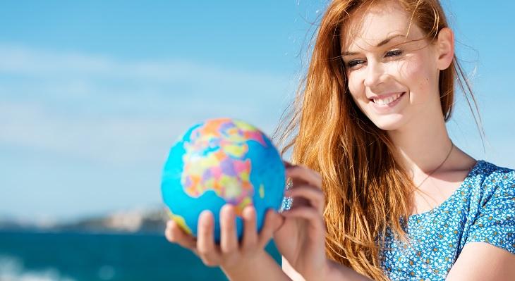 Auslandsaufenthalte in der Ausbildung: Neues Service-Portal informiert über Auslandspraktika
