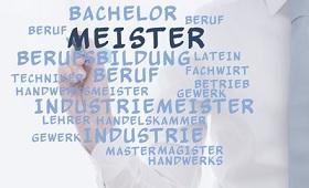 """ZDH-DIHK-Positionspapier zur """"Höheren Berufsbildung"""""""