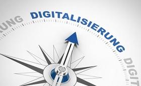Netzwerktreffen der Pilotprojekte im Sonderprogramm ÜBS - Digitalisierung