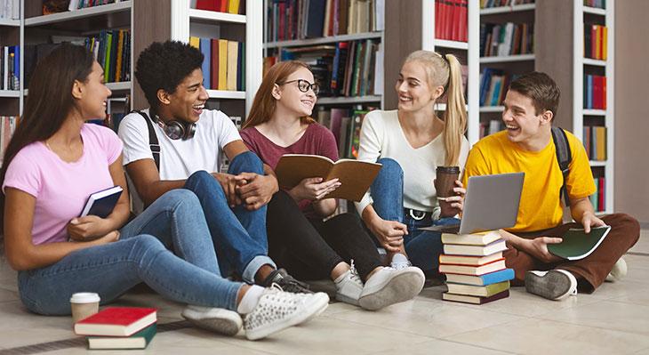 Shell Jugendstudie 2019: Jugendliche melden sich zu Wort