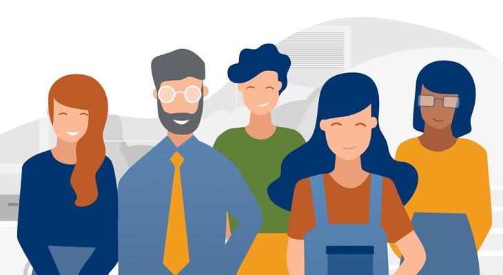 Online-Leitfaden für ausbildende Fachkräfte