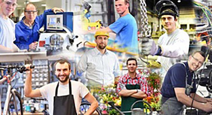 Positionen zum Berufsbildungsbericht 2019