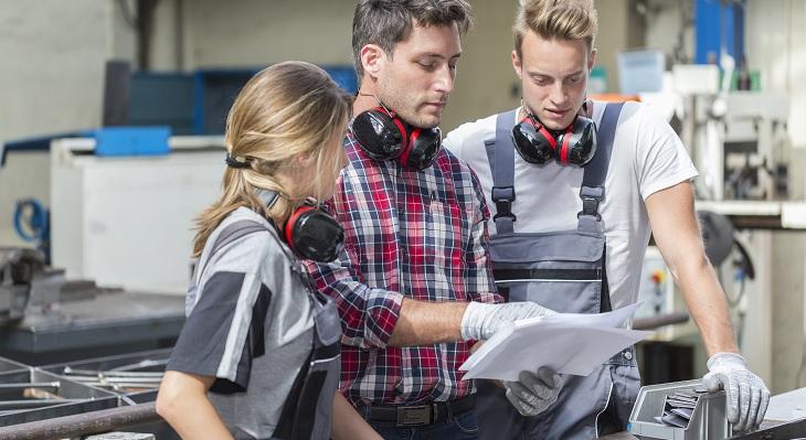 Arbeitsgemeinschaft Weinheimer Initiative: Corona-Krise und Ausbildungsnot