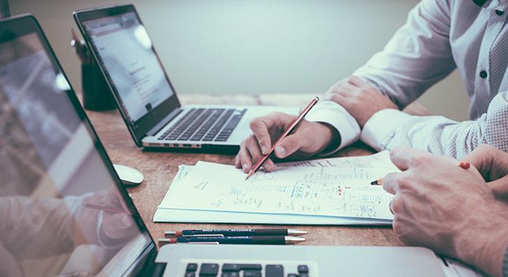 Unternehmen im digitalen Wandel bedarfsgerecht unterstützen